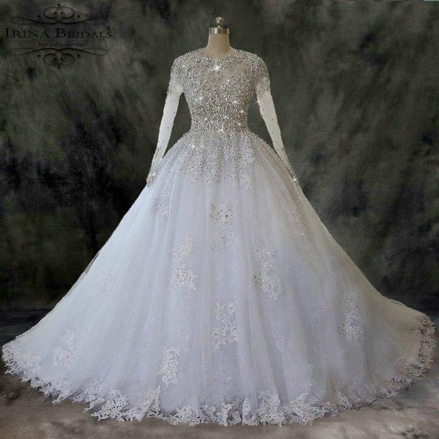 Glittery Long Sleeve Wedding Dress Fashion Dresses,Plus Size Purple Dress For Wedding Guest