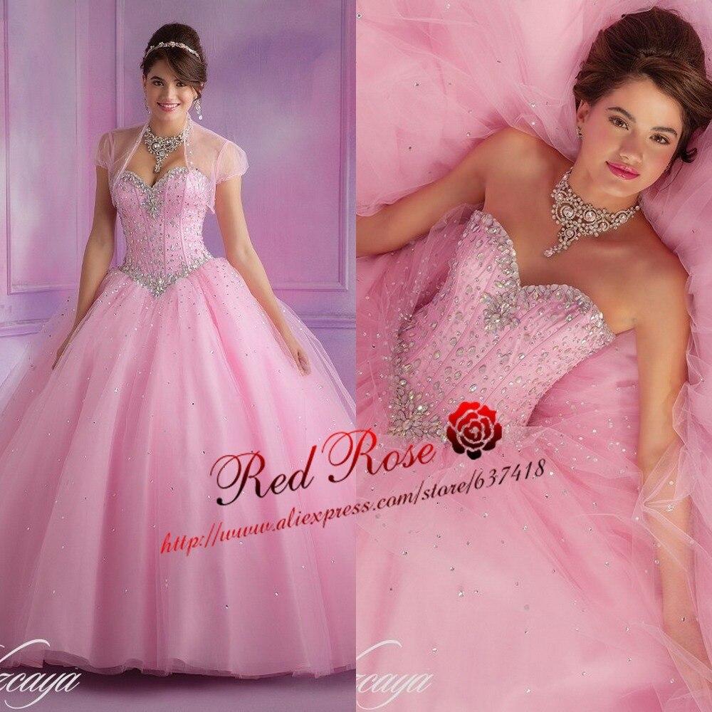 Perfecto Maquillaje De Fiesta Para Vestido Rosa Bosquejo - Ideas de ...