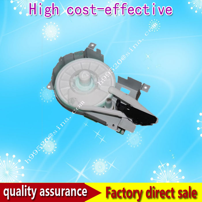 цена на original for HP P4014 P4015 P4014 P4515 Drum Drive Ass'y RC2-2484-000CN RC2-2484 RC2-2484-000 include motor RM1-8493 RM1-5052