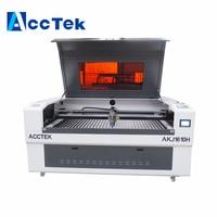 China metal laser cutting machine 1390/ball screw laser engraving machine for metal and non metal/iron sheet laser cutter