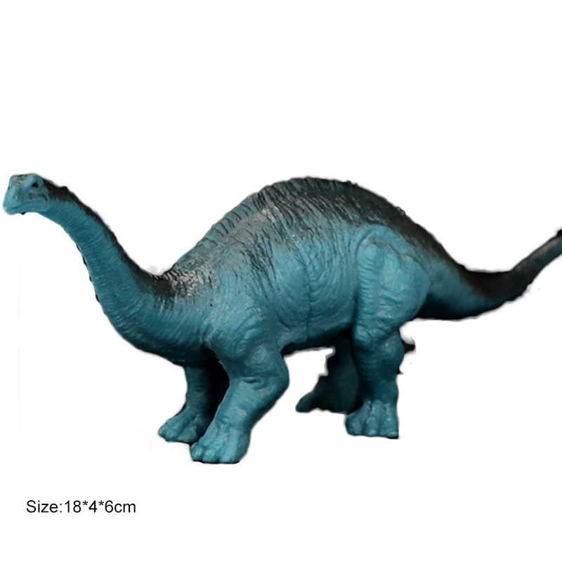 Động vật Khủng Long Mô Phỏng Đồ Chơi Mô Hình Jurassices Chơi Khủng Long Con Số Hành Động Cổ Điển Cổ Bộ Sưu Tập Đồ Chơi Cho Trẻ Em Trai