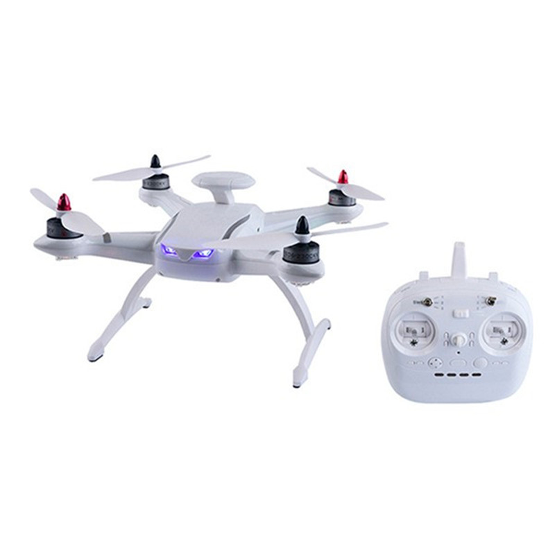 Free Shipping CG035 Brushless Motor 2.4G 4CH 6 Axis Headless Mode Kids Toys RTF One Key To Return Toy Gift Drone RC Quadcopter q929 mini drone headless mode ddrones 6 axis gyro quadrocopter 2 4ghz 4ch dron one key return rc helicopter aircraft toys