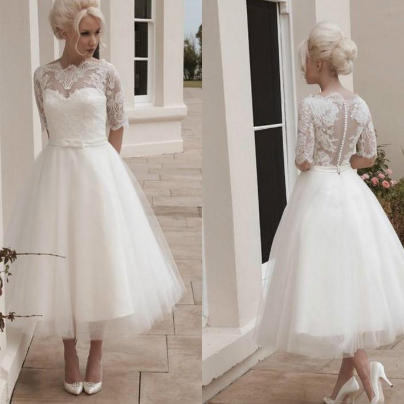 White Wedding Dresses Under 100 – fashion dresses