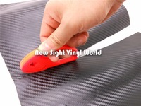 4PCS Magnet Holder 2PCS Felt Squeegee 2PCS Snitty Car Vinyl Film Application Tool For Car Wrapping