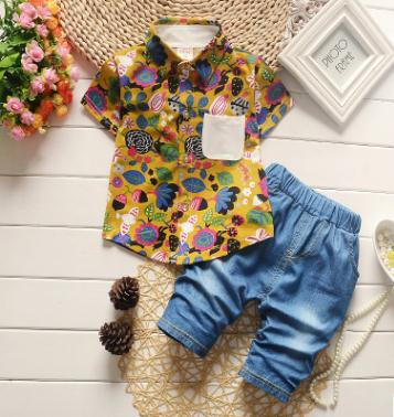 boys-clothes-fontbset-b-font-2018-summer-baby-girls-suit-new-stylish-cotton-leaf-shirt-fontbpant-b-f