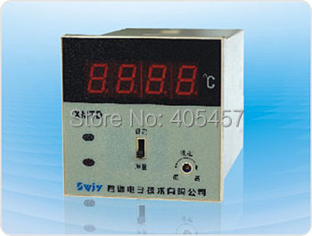 SW  XMTD-2001  2002 intelligent digital display temperature controller