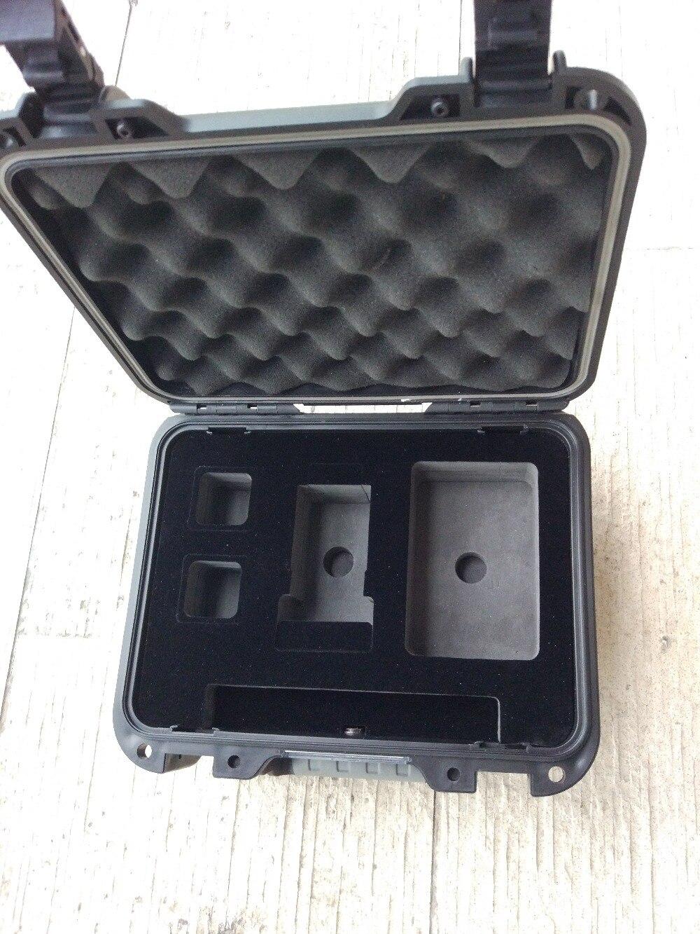 Puudub vaht väikese suurusega veekindlast suure löögivarustusega - Tööriistade hoiustamine - Foto 6