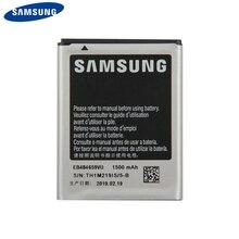 Original Samsung Battery EB484659VU For Samsung GALAXY W T759 i8150 S8600 S5820 I8350 I519 X Cover S5690 Genuine Battery 1500mAh стоимость