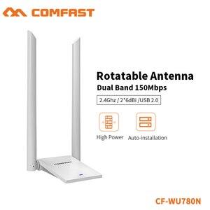 Comfast 802.11b/g/n Realtek 81