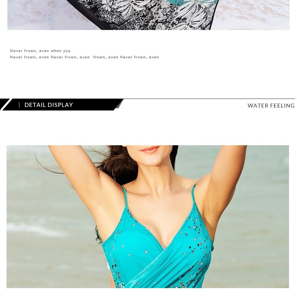Saida De Praia Women Bikini Cover Up Beach Dress