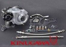 Kinugawa Billet Turbocharger TD04HL-20T 8.5cm for SUBARU BP5 BL5 Legacy Liberty GT Replace VF38