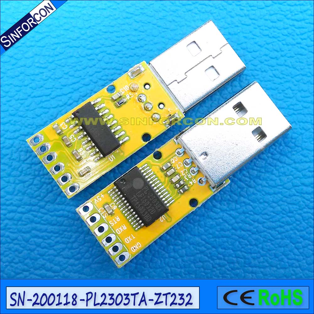 Pl2303hxd Usb Serial Rs232 Cable For Android Host Stb To Tv Console Rollover Diagram Control Device In Computer Cables Connectors
