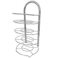 Kitchen Supplies Multifunctional Pot Storage Adjustable Pan Rack Multilayer Stand Holder