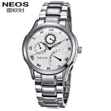 New NEOS Brand Men's Watches Multi-functional SportWatch MaleWaterproof Students Fashion Trend Leisure