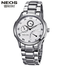New NEOS Brand Men s Watches Multi functional SportWatch MaleWaterproof Students Fashion Trend Leisure