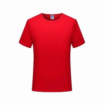 Camiseta para hombre, para correr, para hombre, para mujer, deportiva, de secado rápido, de malla sólida, ajustada, para deporte, Fitness, gimnasio, camisetas de entrenamiento muscular