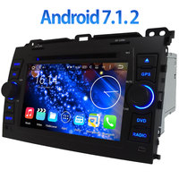 Android 7 1 2 Quad Core 2GB RAM 2 Din Car Radio GPS Navigation Player 7