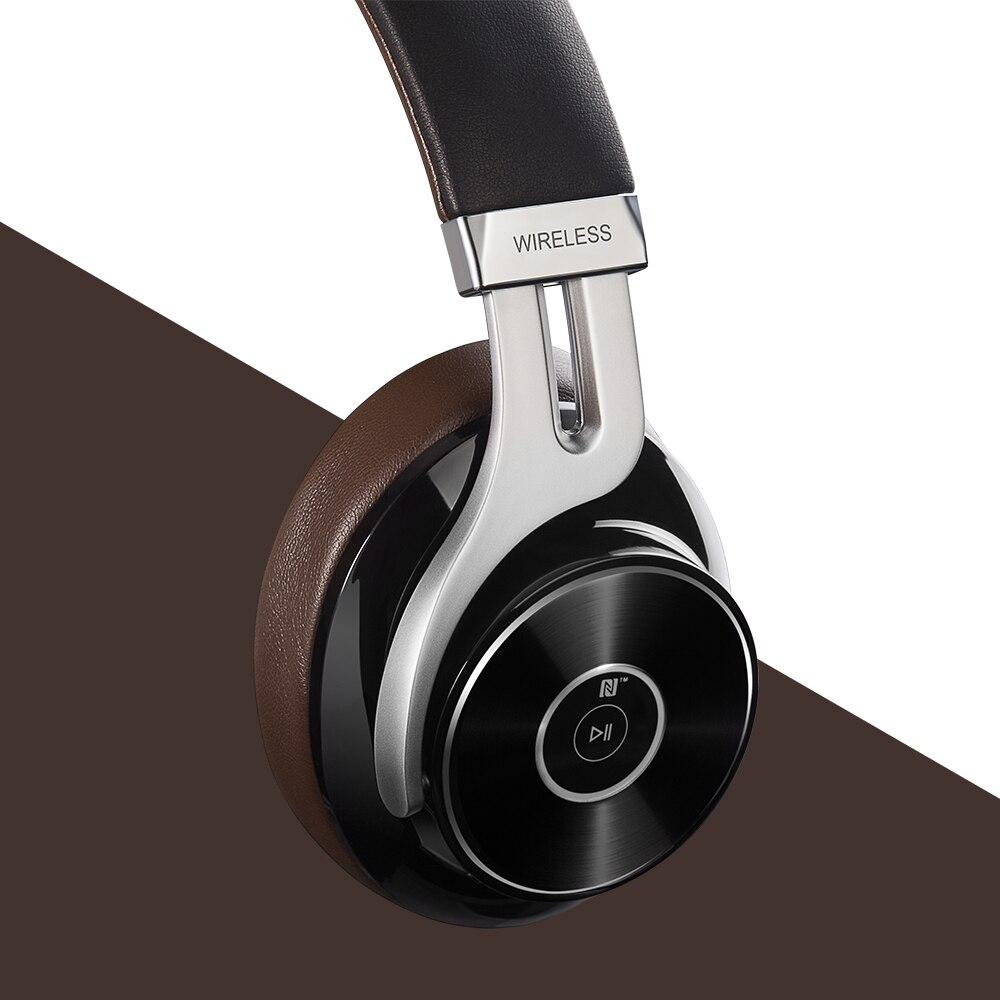 Ohrhörer Und Kopfhörer Edifier W855bt Bluetooth Kopfhörer High-leistung Hifi Kopfhörer Tiefe Bass Wireless Headset Gaming Headset Unterstützt Nfc Aptx