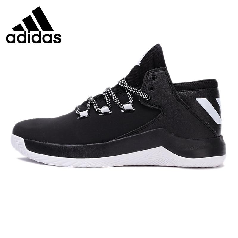 Original New Arrival 2017 Adidas Men's High top Basketball Shoes Sneakers original new arrival 2016 adidas men s basketball shoes low top sneakers
