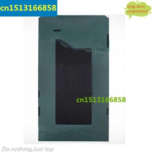 LCD شاشة عرض لاصق إصلاح ملصق لسامسونج غالاكسي S3 I9300 i9305