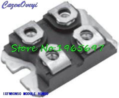 1pcs/lot IXFN80N50 MODULE 80N501pcs/lot IXFN80N50 MODULE 80N50