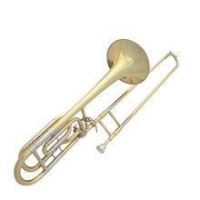 Продвинутый Профессиональный B-changing trombone