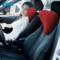 U shaped Car Neck Pillow Auto Support Memory Foam Headrest Universal Support For Travel Office Home Car for toyota bmw All