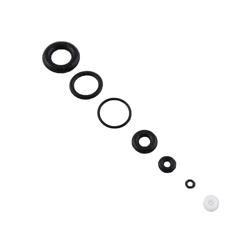 OPHIR O-Ring Rubber Seals Suitable For AC004/AC004A Airbrush Internal Sealing Ring Airbrush Accessory AC100