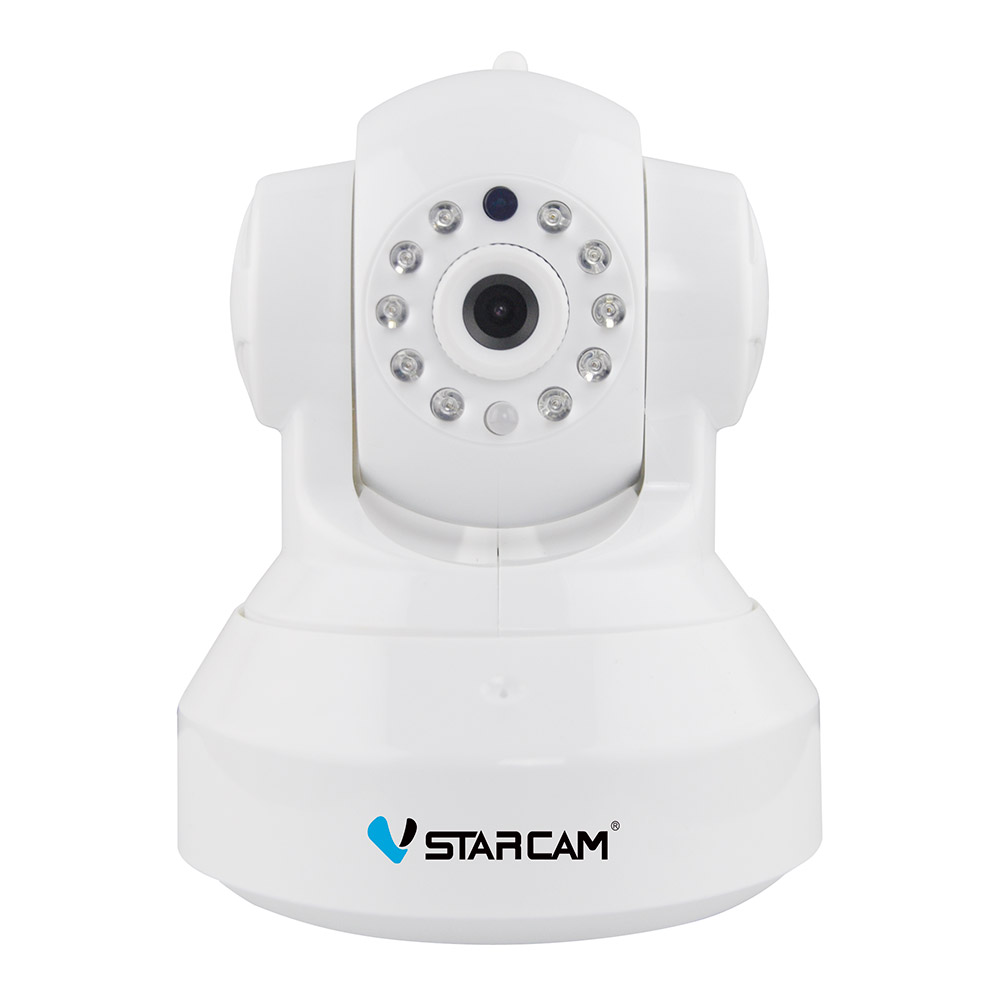 VStarcam C37A 1280* 960P HD 1.3M Megapixe Wireless IP Camera Network Motion Detection for Home Security Onvif Wifi IP Camera