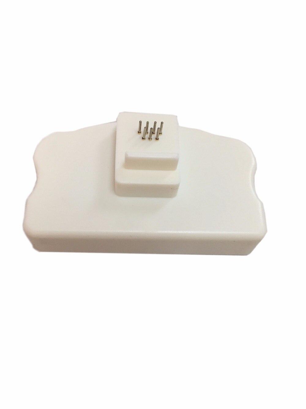 Einkshop TM-C3400 resetter del circuito integrato per Epson stampante TM-C3400 SJIC15P resetter del circuito integrato