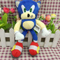 "New Sega Sonic the Hedgehog 7""plush stuffed Doll"