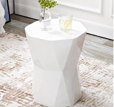 $366.4 Sofa edge a few Nordic corners a few hourglass fashion creative coffee a few personality edge table.