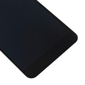 """Image 4 - 5.5 """"affichage dorigine pour ZTE Blade A910 BA910 TD LTE LCD + écran tactile numériseur composant téléphone portable écran pièces de réparation"""