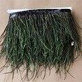 5 м/лот DIY павлиньи перья маскарад костюм ювелирные изделия оптовая цена 10-18 см