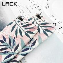 Artistic Leaf Phone Case iPhone 6 6s Plus 7 7 Plus