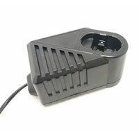 Replacement Cordless Drill Battery Charger For Bosch 7 2V 9 6V 12V 14 4V NI CD