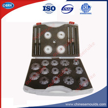 For Carbide Truck Kit