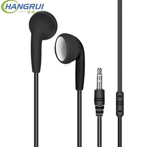 In Ear Earphones 3.5mm with Fl