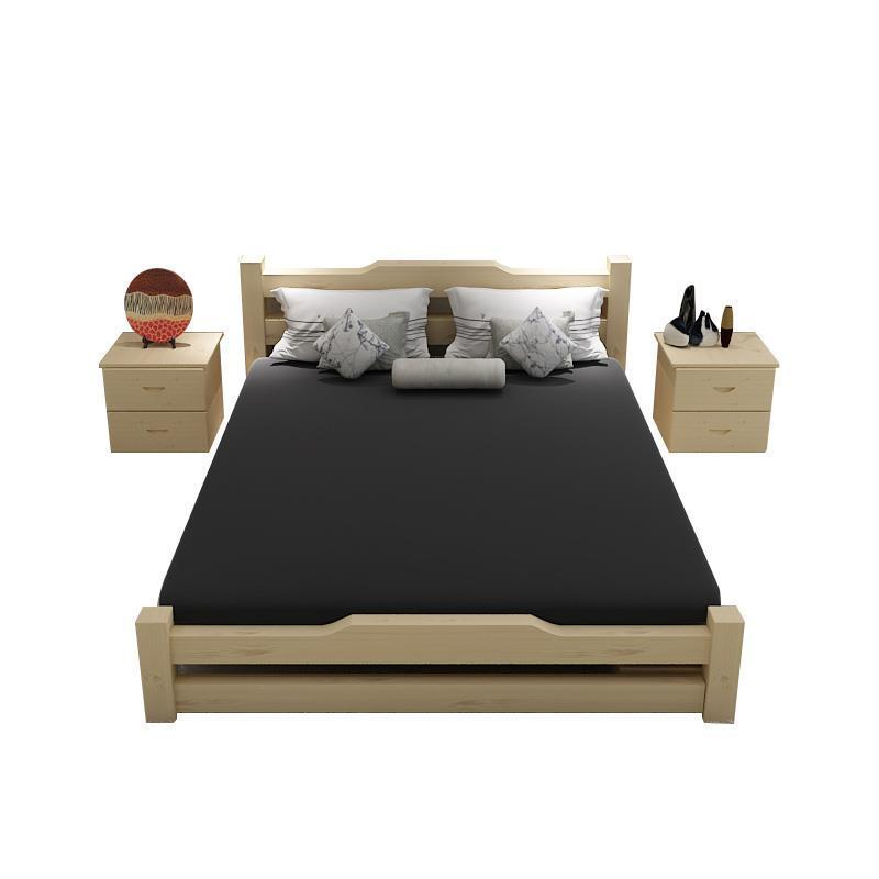 Per La Casa Room Lit Enfant Quarto Kids Furniture Frame Modern Totoro Letto Matrimoniale Moderna De Dormitorio Mueble Cama Bed