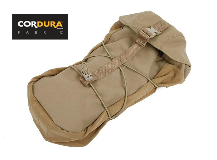 Cordura Coyote Brown General Purpose 1164 GP Pouch CB Tactical Utility Pouch+Free shipping(XTC050517)
