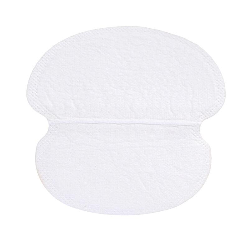 2 Pcs Summer Deodorant Absorbing Underarm Sweat Pad Dress Clothing Shield Armpit Sheet Liner Stop Sweat Shield Guard Pads TSLM2