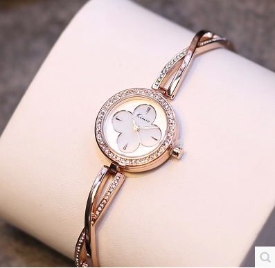 KIMIO Luxury Diamond Women Bracelet Watches Business Gold Ladies Clock Women's Watches Dress Fashion Quartz Wristwatch Femme New kimio brand bracelet watches women reloj mujer luxury rose gold business casual ladies digital dial clock quartz wristwatch hot page 7