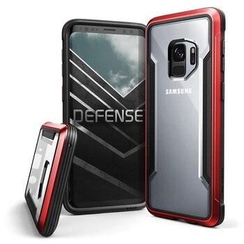 Aluminum S9 Case Protective