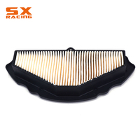 Motorcycle Air Filter Cleaner Grid Fit For KAWASAKI ZX 10R ZX10R ZX 10R 2008 2010 2008