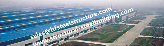China Triangle Truss Fabricated Piping Roof Structure Steel Buildings And Steel Stadiums