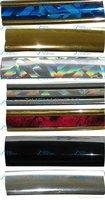 100 Meter length 18mm width Chrome Colour Plastic T mould T Moulding arcade cabient wood edging to decorate your arcade machine