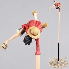 Monkey Luffy PVC Action Figure Model
