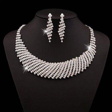 Luxurious Wedding Jewelry...