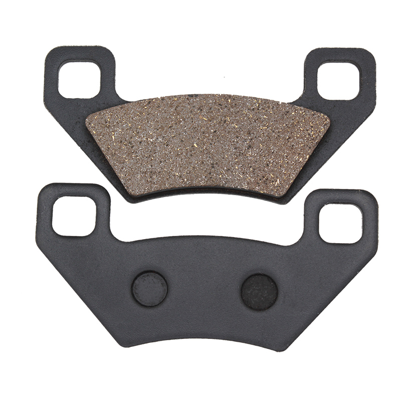 Cyleto Front /& Rear Brake Pads for ARCTIC CAT Wildcat 4 LTD 1000 X1000 2014