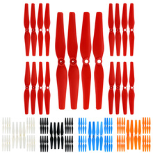 20pcs Syma X8 X8C X8W X8HC X8HW X8HG Main Blades Propellers Spare Parts  for 2.4G RC Quadcopter/RC drone